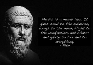 30+ Famous Music Quotes