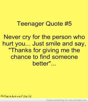 breakup, cute, girls, life, love, pretty, quote, quotes, teenager ...