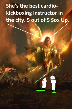 archangel quotes