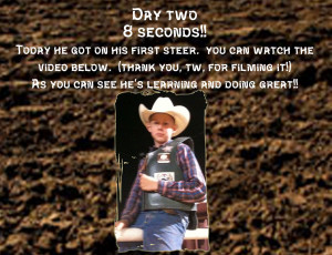 Galleries Related: Rodeo Quotes , Bull Riding Quotes And Sayings ,