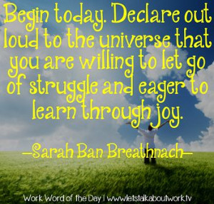 sarah ban quotes - Google Search