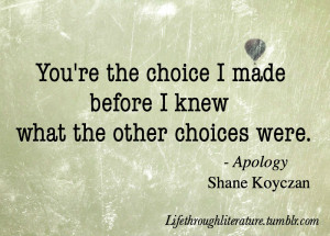 tags shane koyczan apology literature poetry quotes spoken word