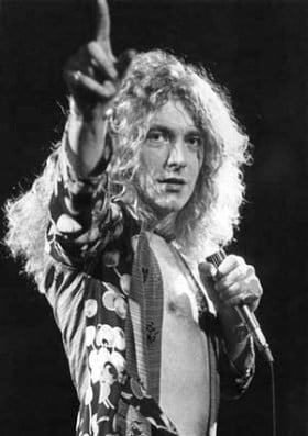Robert Plant Quotes & Sayings