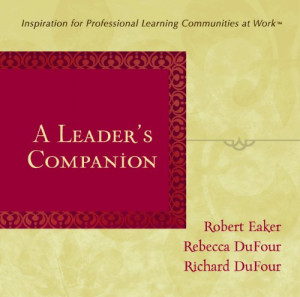 Leader's Companion: Inspiration for Professional Learning ...