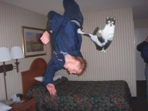 Funny Karate (5)