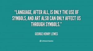 Language Arts Quotes
