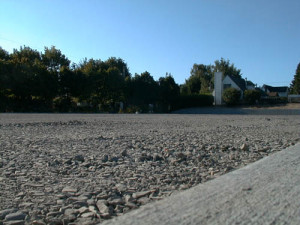 gravel parking lot 9 10 from 18 votes gravel parking lot 1 10 from 20 ...