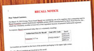 """The latest to report """"Recall Fatigue Prompts Concern"""" is USA Today ..."""