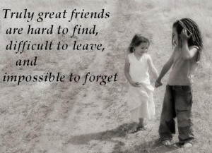 Friendship Quotations