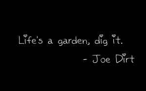 2560x1600 text quotes joe dirt 1920x1200 wallpaper Art HD Wallpaper ...
