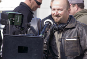 At last, The Descent director Neil Marshall lines up his next film