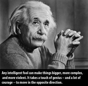 The Greatest Albert Einstein Quotes