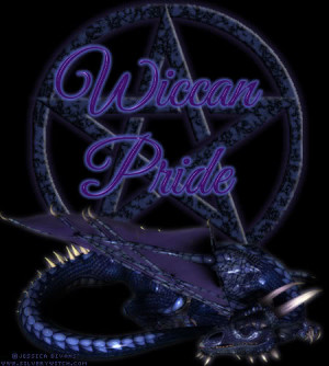Beautiful Wiccan Backgrounds Wiccan pride