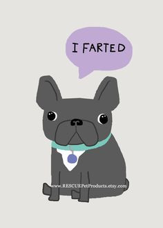 Funny Dog Quote Art Print Digital Art Print by RESCUEPetProducts, $6 ...