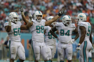 Patriots vs. Dolphins: Twitter Reaction and Full Post Game Quotes