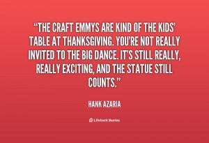 Craft Quotes