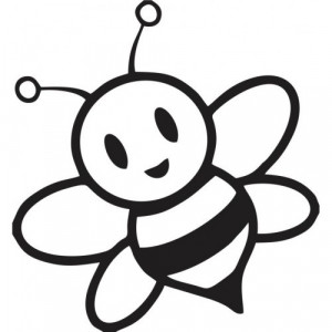 ... Bees Clipart, Cartoons Bees, Image, Bumble Bees, Honey Bees, Clips Art