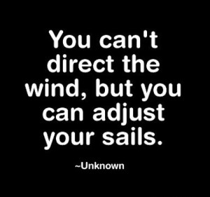 Making Adjustment Quotes. QuotesGram