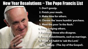 ... quotes from Pope Francis - http://www.rappler.com/move-ph/46933-new