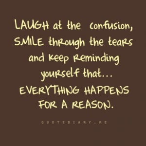feelings, laugh, quotes, reason, smile, tears, text, words, yourself