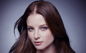 Rachel Emily Nichols American Actress and Model on Rachel Nichols ...