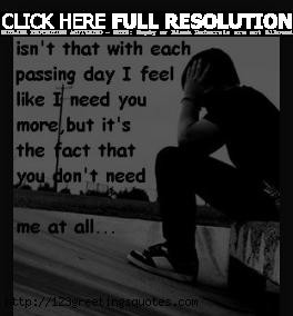love quotes messages for her with pictures missing you sad love quotes ...