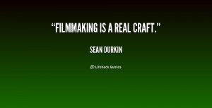 Quotes About Filmmaking