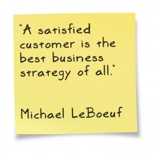Customer Satisfaction Quotes http://www.pinterest.com/pin ...