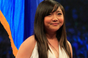 Charice Pempengco Getty Photo