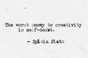 love Sylvia Plath. Such a disturbed, yet misunderstood soul...I ...