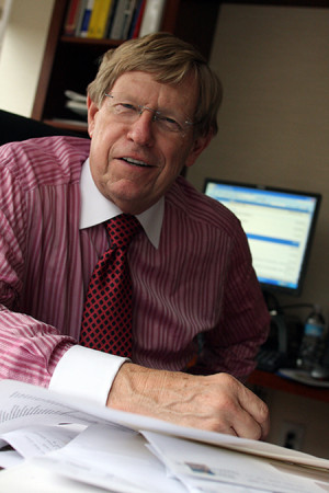 Quotes by Ted Olson