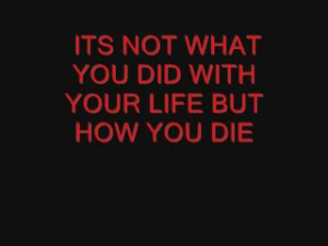Gangster Quotes Quotehd