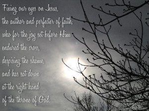 Christian Words Of Encouragement