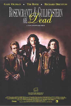 Memorable quotes for Rosencrantz And Guildenstern Are Dead