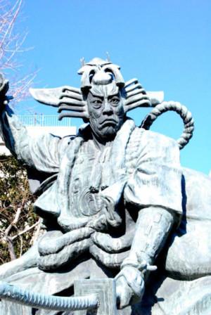 Cops arrest pantless samurai