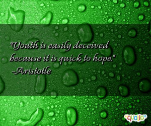 Deceived Quotes