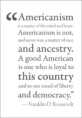 American Citizenship Quotes