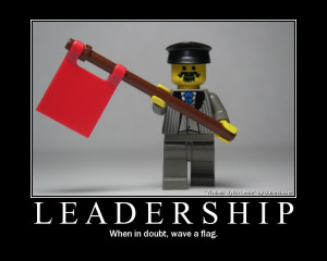 There are] almost as many definitions of leadership as there are ...