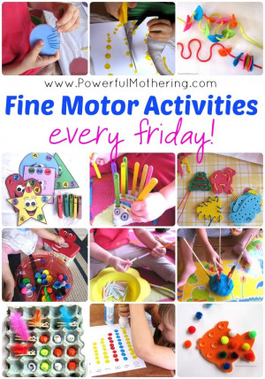 Quotes About Fine Motor Development And Preschoolers Quotesgram