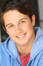 Mitch Hooleman! Jake Hart from the television show Reba! All grown up!