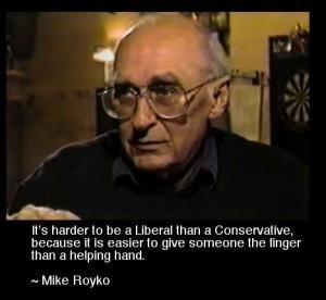 Quotes: Nelson Mandela, Pat Robertson, Gloria Steinem, Mike Royko ...