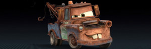 Inspiring Quotes from Pixar - Mater