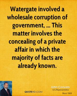 John Conyers Quotes Quotehd