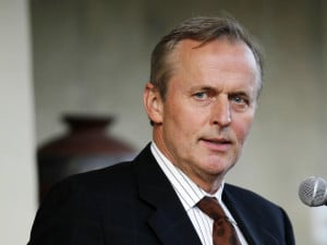 Legal Thriller author John Grisham wrote an op-ed piece for the New ...