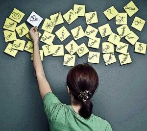 Waar brainstormen goed voor is