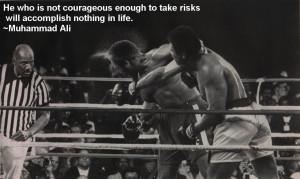 Mike Tyson. Inspirational.