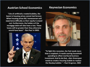 And no, that Krugman quote is not out of context .