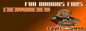 Cleveland Browns Football Nfl 8 Facebook Cover