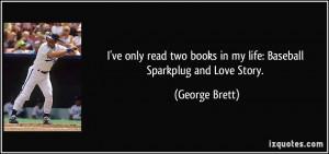 More George Brett Quotes