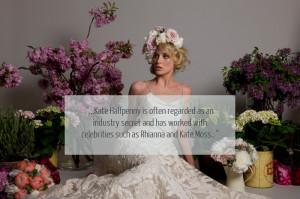 Halfpenny London (Super Pretty Wedding Dress Alert!)